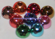 tungsten flying beads